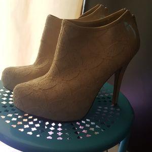 Shoe Bootie